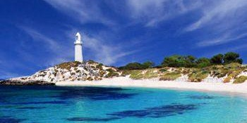 Afternoon Trip to Rottnest Island