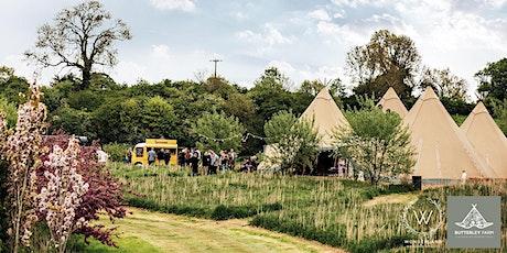 Butterley Heyes Farm -  Open Day 2020 tickets