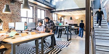 Lean Startup Weekend Experience - realizza la tua startup in un weekend tickets
