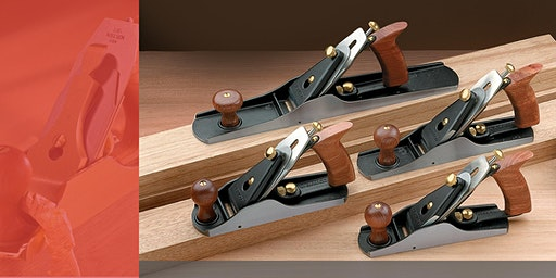 Sittingbourne Store - High-End Hand Tools