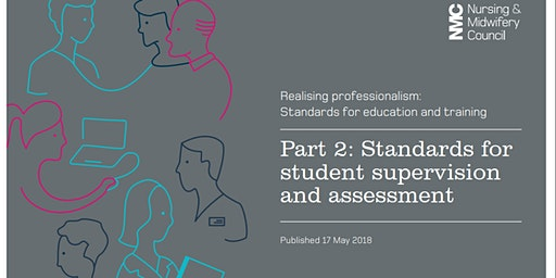 Introducing Standards for Student Supervision & Assessment
