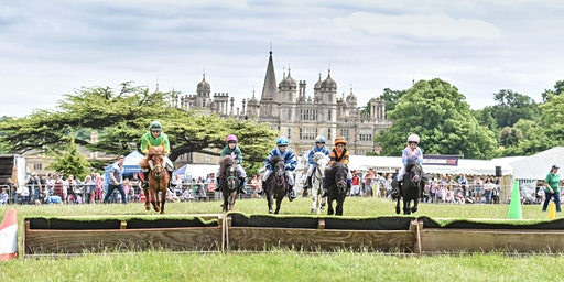 Burghley Game and Country Fair
