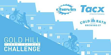 Tacx UK Road Show – Race the Tacx Gold Hill Challenge tickets