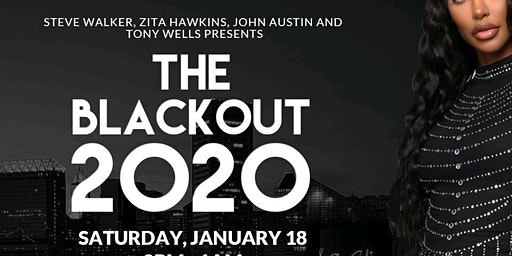 The Blackout 2020
