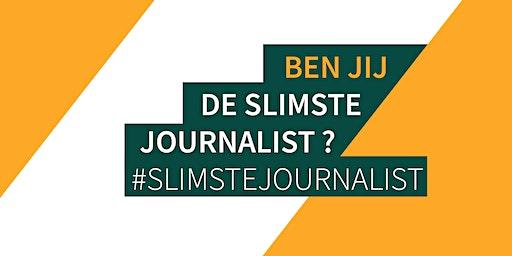 De Slimste Journalist 2020