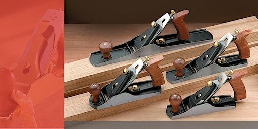 Axminster Store - High-End Hand Tools
