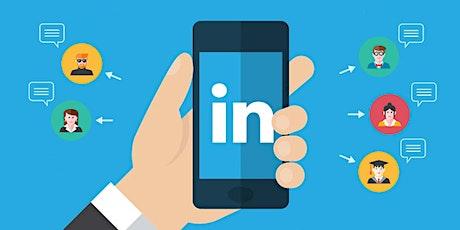 Linkedin per sviluppare Relazioni e Business biglietti