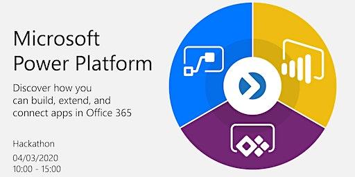 Microsoft Power Platform Hackathon