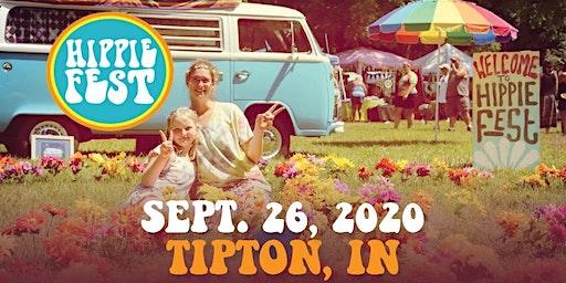 Hippie Fest - Indiana