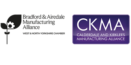 "Get your manufacturing business ""funding ready"" tickets"
