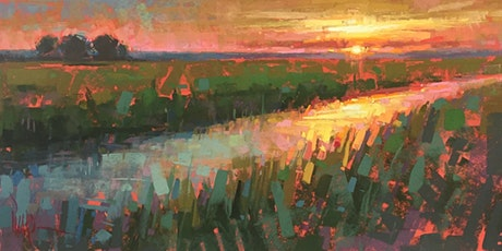 MASTERCLASS - The Painterly Landscape in Pastels with Alain J. Picard tickets