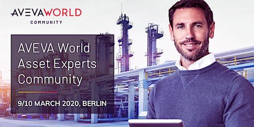 AVEVA World Asset Experts Community
