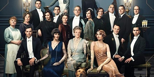 Downton Abbey (Film)