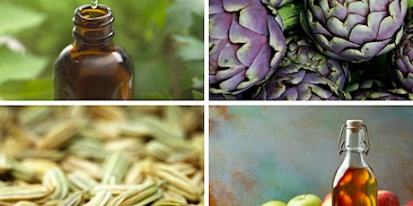 Bitters and other remedies for digestion tickets