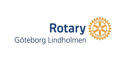 Nyfiken på Rotary/Curious about Rotary? - Information meeting tickets