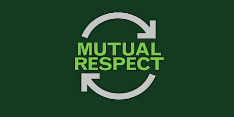 Dignity and Mutual Respect Student Focus Group tickets