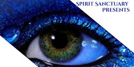 Matlock Spiritual Awakening Festival Saturday Workshop Tickets tickets
