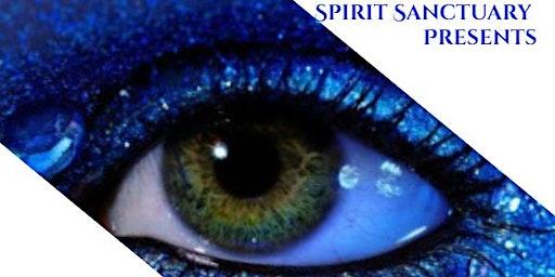 Matlock's Spiritual Awakening Festival Sunday Workshop Ticket Only