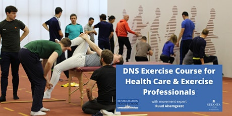 DNS Exercise Part 1 for Manual Therapists & Exercise Professionals  tickets