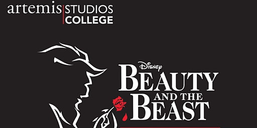 Beauty and the Beast - Auditions ages 8-19