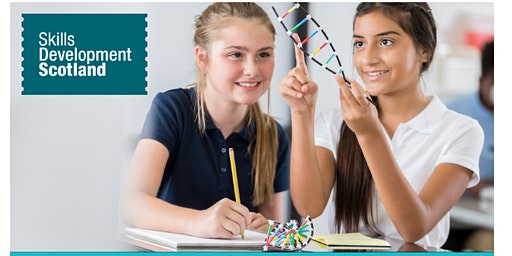 Girls Do Science 2020