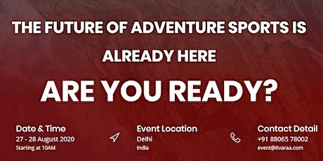 iTvara Mountaineering & Adventure Forum  (IMAF) tickets