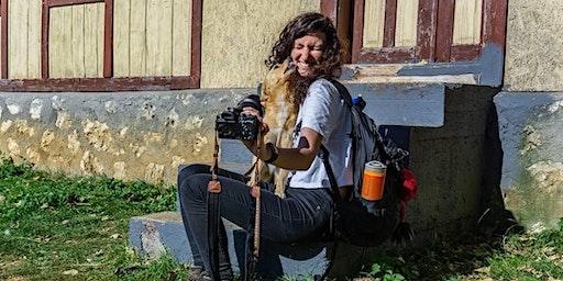 Workshop (reis-) video's filmen en monteren