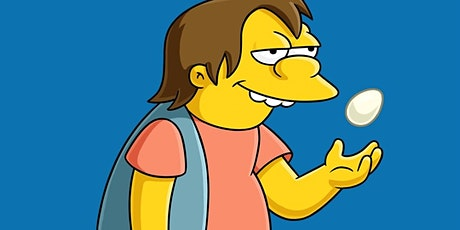 Big Ol' The Simpsons Pub Quiz tickets