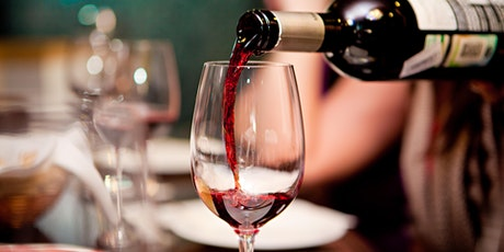 Wine Tasting - Meet the Pinot family: Blanc, Gris and Noir  tickets