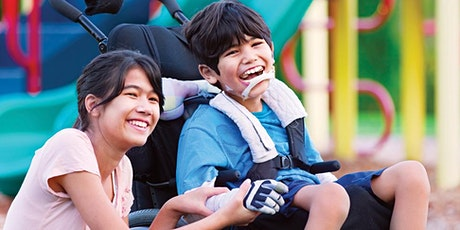 Are you making the most of the NDIS? Three Part Program in Footscray #6829 tickets