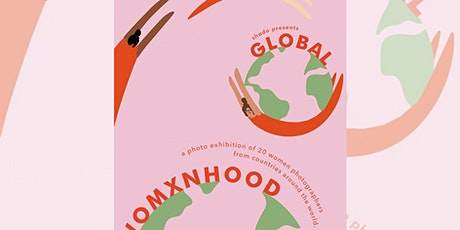 shado x Waterstones Gower St present: Global Womxnhood tickets