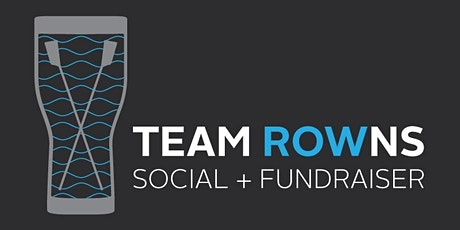 Team RowNS Social and Fundraiser tickets