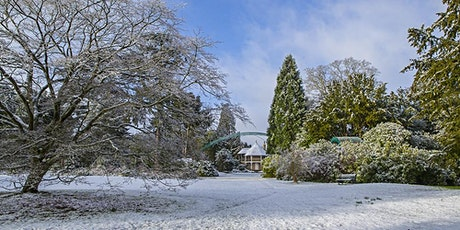 Winter Walk & Lunch with the Head Gardener tickets