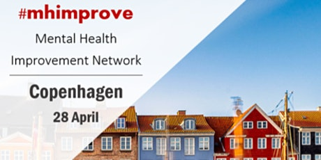 The Mental Health Improvement Network Meeting 2020 (#mhimprove) tickets