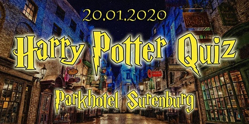 Harry Potter Quiz - Hörstel