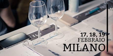 Corso  Sake Sommelier  Certificato Febbraio 2020 - Milano biglietti