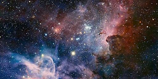 Simon Goodwin: Stargazing Evening