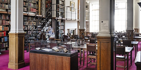 Evening Tour of The London Library - 27 January 2020 tickets