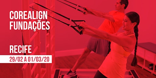 Formação em CoreAlign - Módulo Fundações - Physio Pilates Balanced Body - Recife
