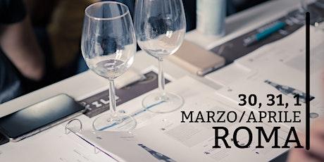 Corso  Sake Sommelier  Certificato Marzo  2020 - Roma biglietti