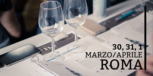 Corso  Sake Sommelier  Certificato Marzo  2020 - Roma