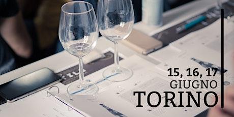 Corso Sake Sommelier Certificato Giugno 2020 - Torino biglietti