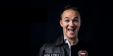 Dennis Boyette - Vorpremiere ZUSATZTERMIN | Mannheim Tickets