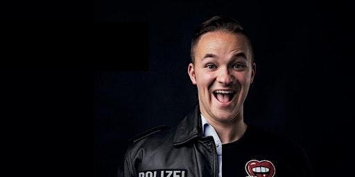 Dennis Boyette - Vorpremiere ZUSATZTERMIN | Mannheim