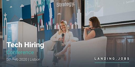 Tech Hiring Conference - Building Effective, Talent-Driven Hiring Processes