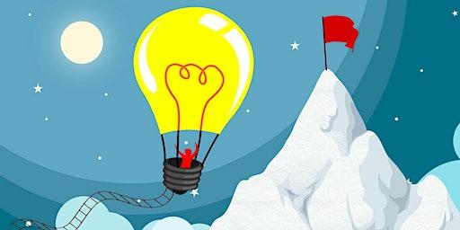 Design Thinking - Einführungsworkshop mit Bernhard Possert