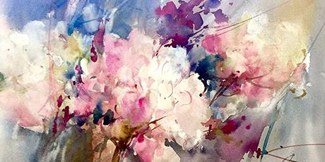 MASTERCLASS - Capture the Essence in Watercolour with Fabio Cembranelli tickets