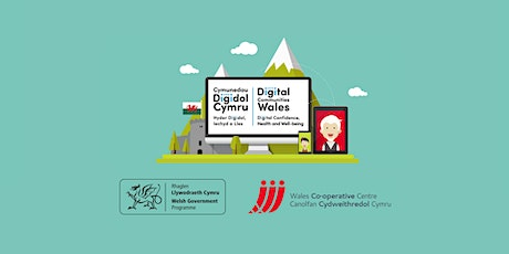 Digital Champions - Carmarthen tickets