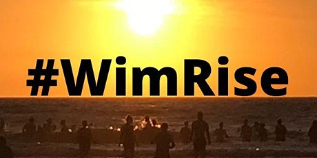 #WimRise tickets