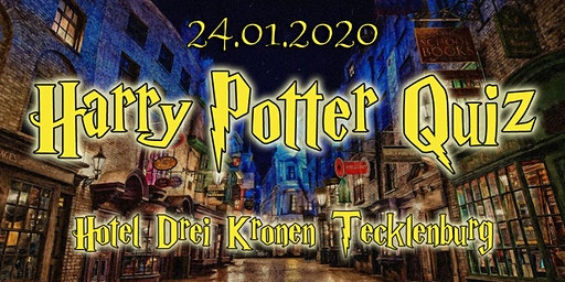 Harry Potter Quiz - Tecklenburg